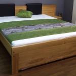 DON Manželská posteľ 270