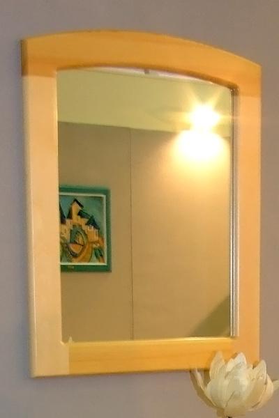 Zrkadlo vysoké