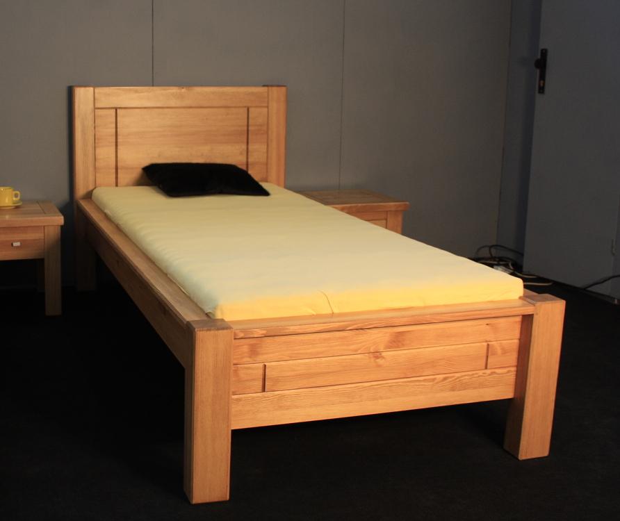 SOLID posteľ 90