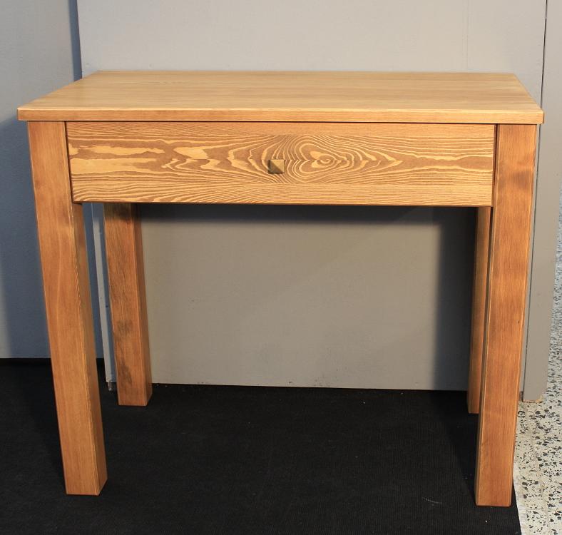 SOLID konzolový stolík